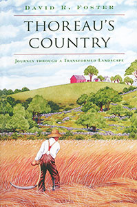 Thoreau's Country