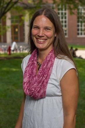 Alexandra Contosta