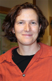Martha Hoopes