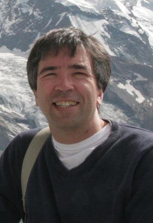 Paul Siqueira