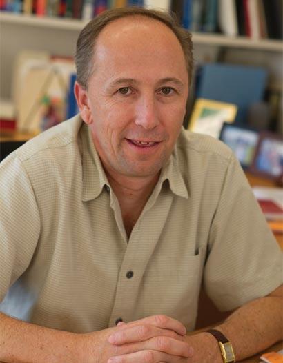 Mark Friedl