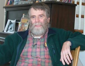 Charles Cogbill