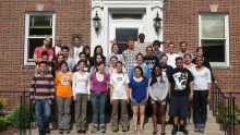 2012 Summer Research Program