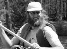 Harvard Forest Ecologist Aaron Ellison