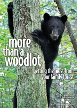 More Than a Woodlot book cover