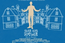 One Big Home documentary flyer