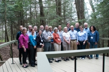May 2014 Forest Pest and Pathogens working group
