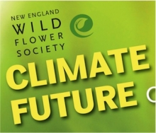 """""""Climate Change and the Future of Plant Life"""" flyer"""