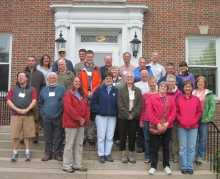 Keystone group 2012