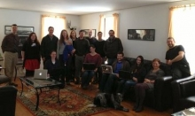 Harvard Forest hosting a workshop for faculty and graduate students