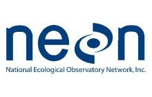 National Ecological Observatory Network,Inc. logo