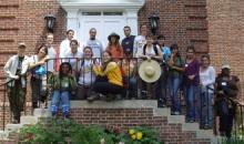 Summer 2008 interns