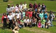 REU Group Photo 2010