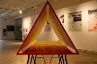 RISD opening of Shifting Sites Exhibit