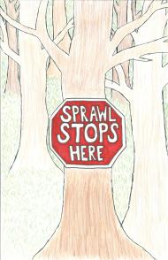 Sprawl Stops Here