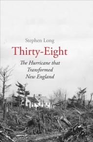 Thirty-Eight book cover