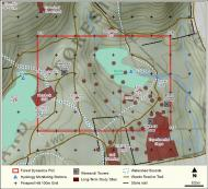 Megaplot Map