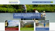 Science Policy Exchange new website screen shot
