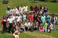 2010 REU Interns