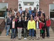 2011 REU Students