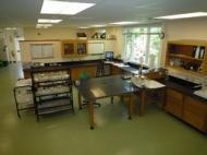 Torrey Laboratory