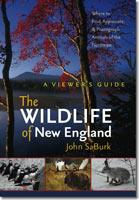 Wildlife of NE Cover