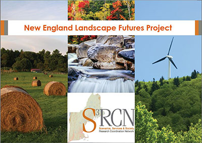 New England Landscape Futures Project