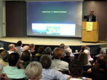 Foster lecture harvard museum of natural history