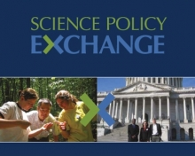 Science Policy Exchange cover