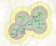 Prospect Hill Wireless Network