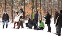 Winter term course