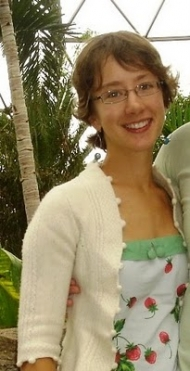 Alison Grantham