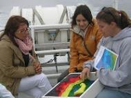 REU Whale Watch 2010