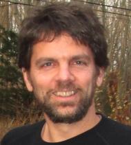 Neil Pederson