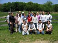 2006 REU Interns