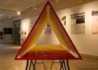 RISD oepning of Shifting Sites Exhibit