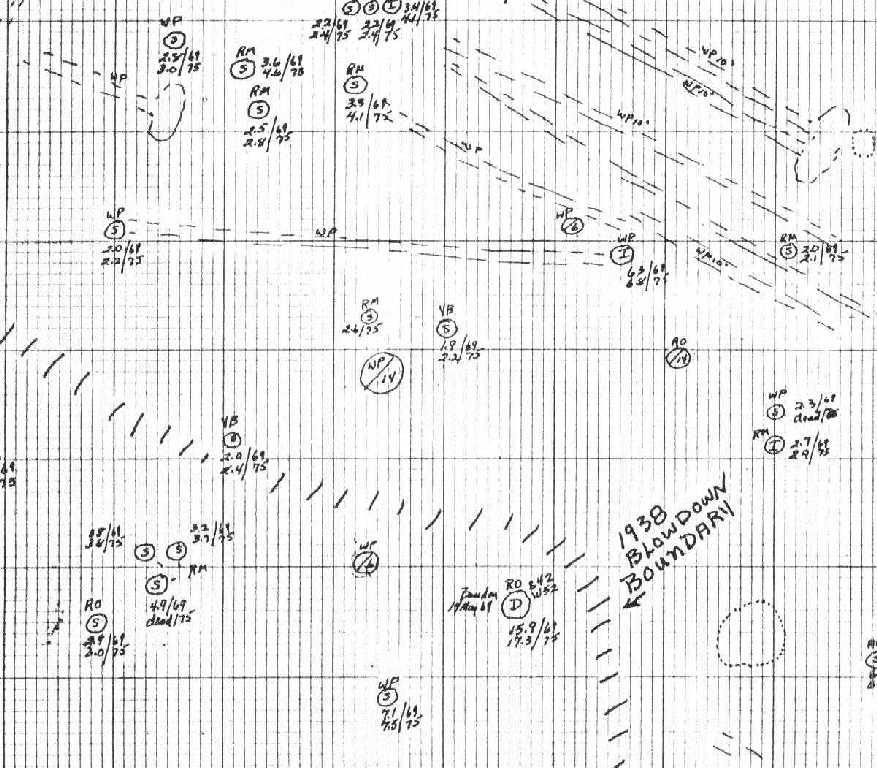 Grid detail