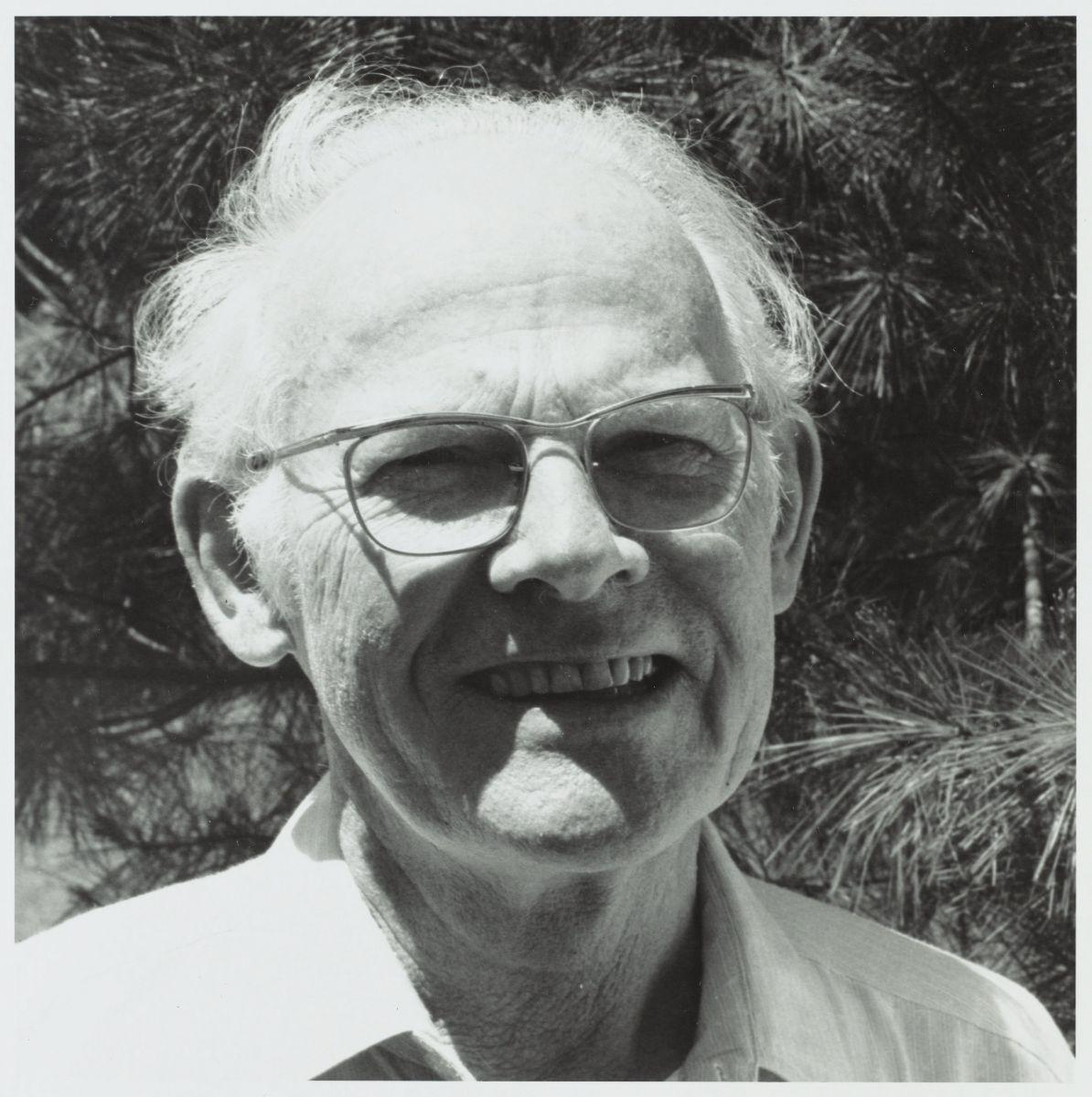 John G. Torrey