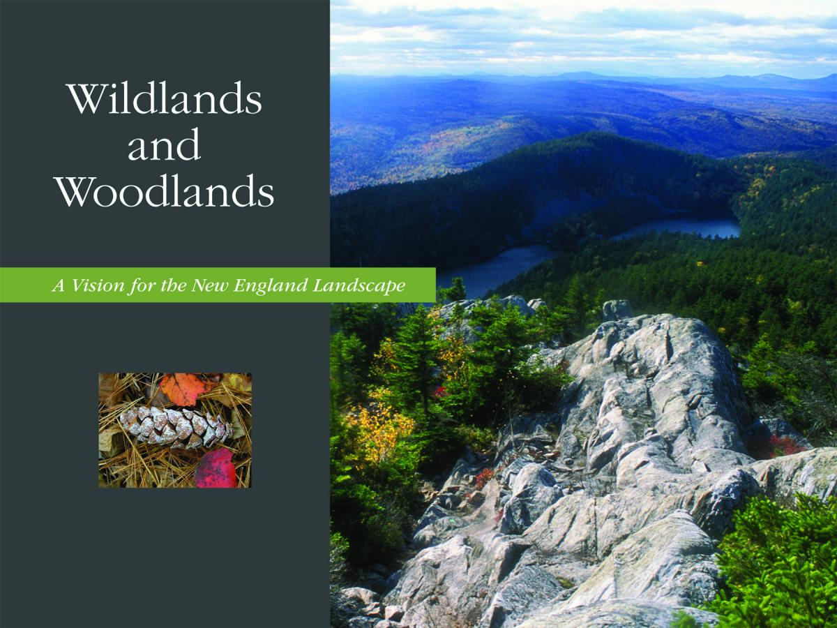 Wildlands & Woodlands Cover Photo
