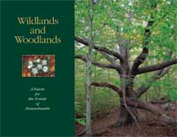 Wildlands and Woodlands Cover